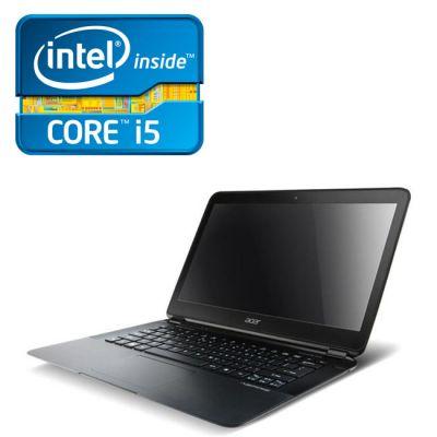 Ультрабук Acer Aspire S5-391-53314G12akk NX.RYXER.007