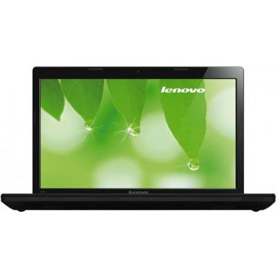 ������� Lenovo IdeaPad G580 Black 59407183
