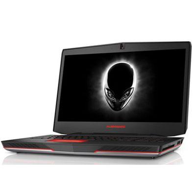Ноутбук Dell Alienware 17 Silver A17-7789