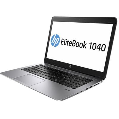 Ультрабук HP EliteBook Folio 1040 G1 F1N10EA