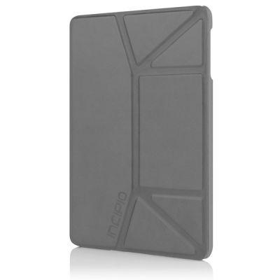 Чехол Incipio обложка-подставка для iPad mini LGND Charcoal Gray IPAD-313