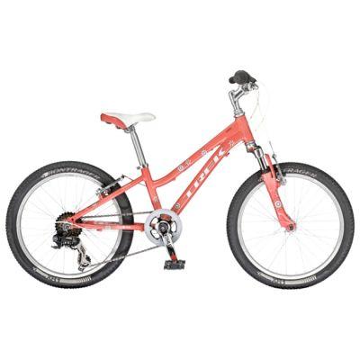 Велосипед TREK MT 60 Girl's (2014)