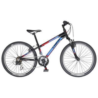 Велосипед TREK MT 220 Boy's (2014) черный