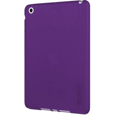 Incipio накладка для iPad mini NGP Translucent Indigo Purple IPAD-305