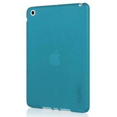 Incipio накладка для iPad mini NGP Translucent Turquoise IPAD-315