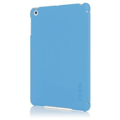Incipio клип-кейс для iPad mini Smart Feather Powder Blue IPAD-320