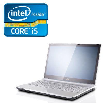 Ультрабук Fujitsu LifeBook AH562 VFY:AH562M55B2RU