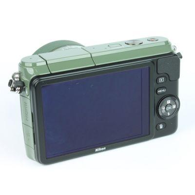 ���������� ����������� Nikon 1 S1/Khaki