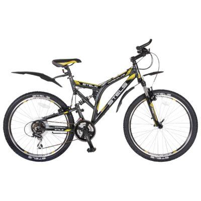 "Велосипед Stels Adrenalin 20"" (2014) желтый"
