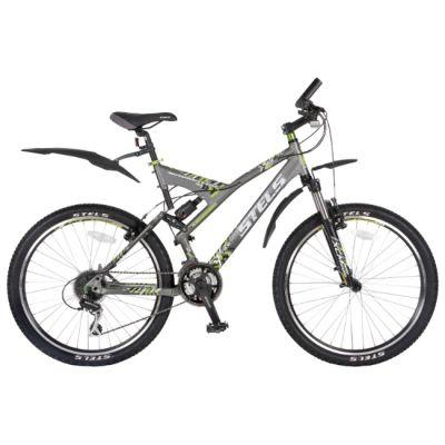 "Велосипед Stels Navigator (2014) 20.5"""