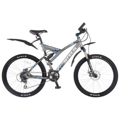 "Велосипед Stels Navigator Disc (2014) 20.5"""