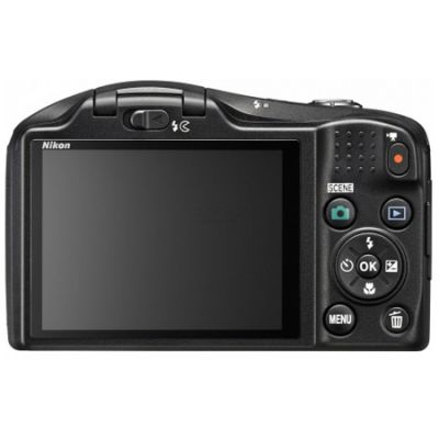 ���������� ����������� Nikon Coolpix L620/Black [VNA470E1]