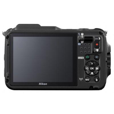 Компактный фотоаппарат Nikon Coolpix AW120/Camouflage