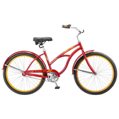 "Велосипед Stels Navigator 130 Lady 1-sp (2014) 17"""