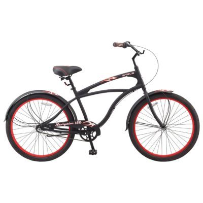 "Велосипед Stels Navigator 150 Gent 3-sp (2014) 17.3"""