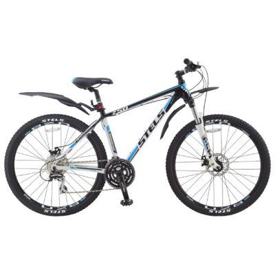"""Велосипед Stels Navigator 750 Disc (2014) 17.3"""" черный"""