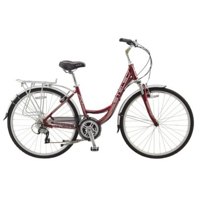 ��������� Stels 700C Cross 110 Lady (2014) 17""