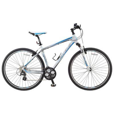"Велосипед Stels 700C Cross 130 Gent (2014) 20.9"""