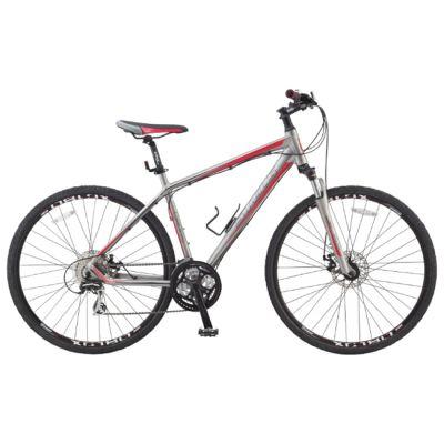 "Велосипед Stels 700C Cross 150 Gent (2014) 20.9"""