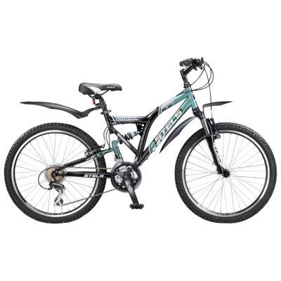 "Велосипед Stels Challenger (2013) 16"""