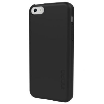 Incipio ����-���� ��� iPhone 5c Feather ������ IPH-1141-BLK