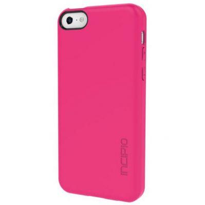 Incipio ����-���� ��� iPhone 5c Feather ������� IPH-1141-PNK