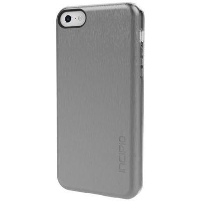 Incipio ����-���� ��� iPhone 5c Feather Shine ���������� IPH-1143-SLV
