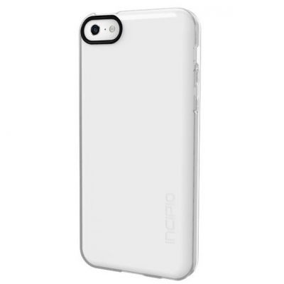 Incipio Клип-кейс для iPhone 5c Feather Clear прозрачный IPH-1142-CLR