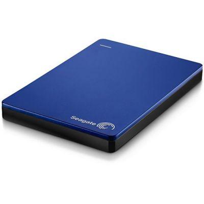 Внешний жесткий диск Seagate USB3.0 2Tb Blue STDR2000202