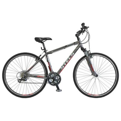Велосипед Stels 700C Cross 130 Gent (2013) 21.7""
