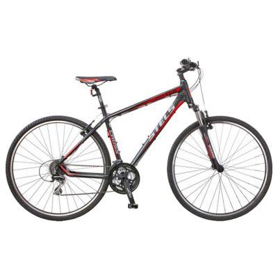 "Велосипед Stels 700C Cross 150 Gent (2013) 19.3"""