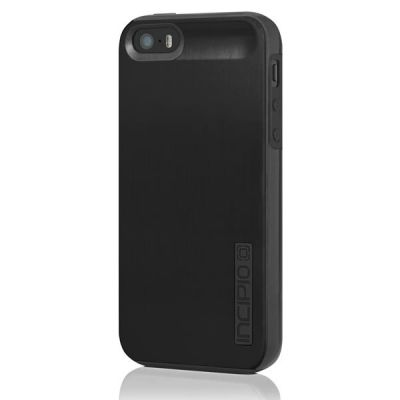 Incipio �������� ��� iPhone 5 Dual PRO Shine Obsidian Black IPH-879