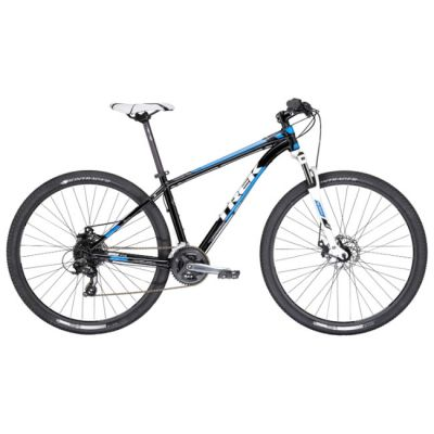 "Велосипед TREK X-Caliber 4 (2014) 17.5"" синий"