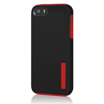 Incipio �������� ��� iPhone 5 Dual PRO Black / Red IPH-908