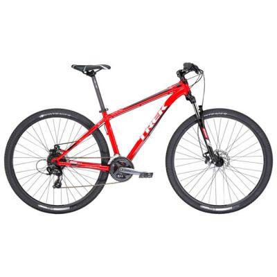 """Велосипед TREK X-Caliber 4 (2014) 17.5"""" красный"""