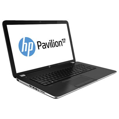 Ноутбук HP Pavilion 17-e156sr F7S71EA