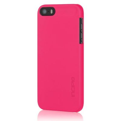 Incipio клип-кейс для iPhone 5 Feather Cherry Blossom Pink IPH-806