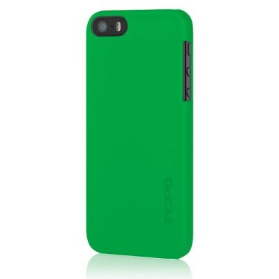 Incipio клип-кейс для iPhone 5 Feather Clover Green IPH-811