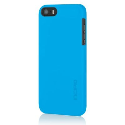 Incipio ����-���� ��� iPhone 5 Feather Cyan Blue IPH-807