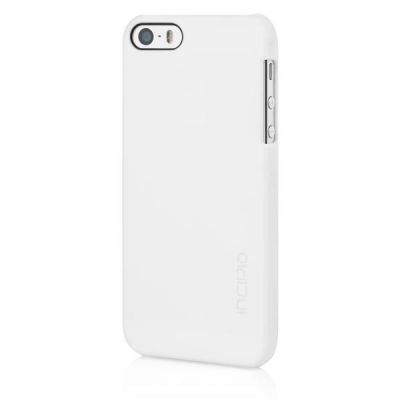 Incipio ����-���� ��� iPhone 5 Feather Optical White IPH-964
