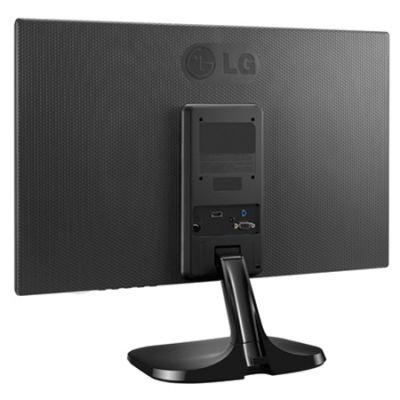������� LG 22M45H Glossy-Black