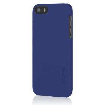 Incipio ����-���� ��� iPhone 5 Feather Royal Blue IPH-965