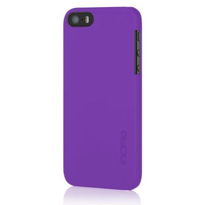 Incipio ����-���� ��� iPhone 5 Feather Royal Purple IPH-808