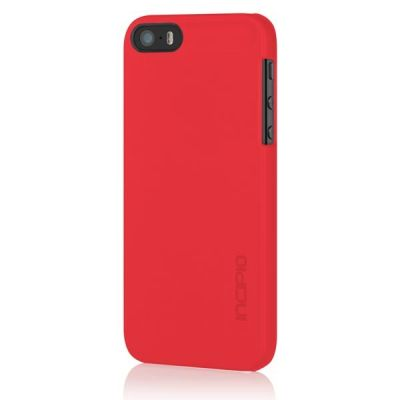 Incipio клип-кейс для iPhone 5 Feather Scarlet Red IPH-810