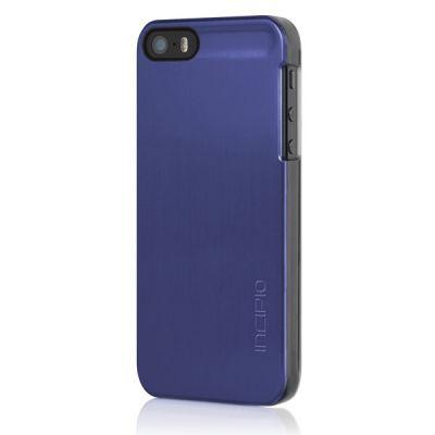 Incipio клип-кейс для iPhone 5/5S Feather Shine Metallic Purple IPH-931