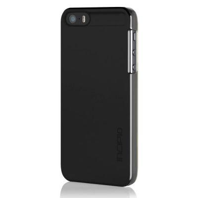 Incipio клип-кейс для iPhone 5/5S Feather Shine Shadow Chrome IPH-918