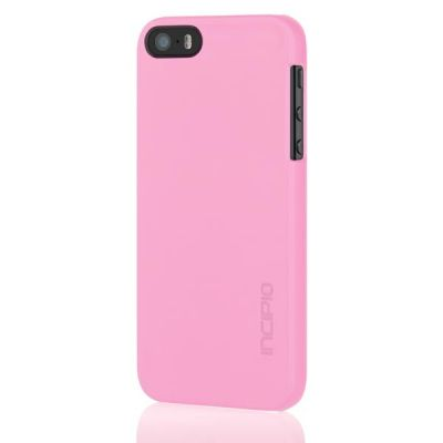 Incipio ����-���� ��� iPhone 5 Feather Pink IPH-1117-PNK