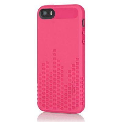 Incipio накладка для iPhone 5 Frequency Cherry Blossom Pink IPH-801