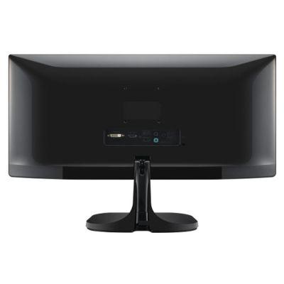 Монитор LG 25UM65 Black 25UM65-P