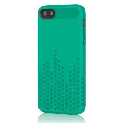 Incipio накладка для iPhone 5 Frequency Teal Green IPH-803